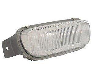 Farol Auxiliar H3 Neblina Direito  Ford Escort 600168