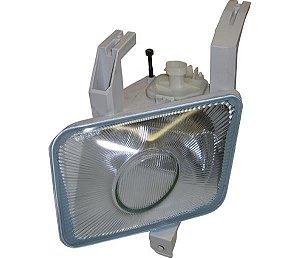 Farol Auxiliar Neblina Soquete H3 Ld Gm Vectra FG386LD