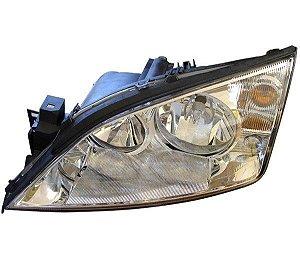 Farol H7 H1 Le C Regulagem Elétrica Ford Mondeo 0301174205