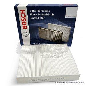 Filtro Cabine Bosch Cherokee 0986Bf0692 2014 em diante