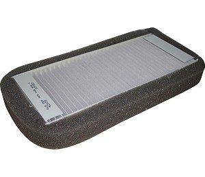 Filtro Cabine Bosch Vm210 Vm31 Vm220 Vm270 Vm330 Vm17 06/11 Cb0620 0986BF0620