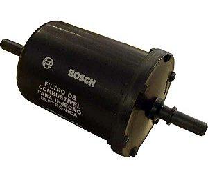 Filtro Combustível C3 C4 206 307 Clio Megane Gol Up Gb0024