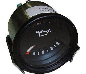 Indicador Pressão Oleo 24v 52mm Vw 16180 350041003