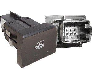Interruptor Bloqueio Traseiro Gol G6 540032