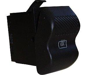 Interruptor Desembacador Traseiro Vw Gol Parati 03109050