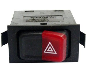 Interruptor Emergencia Advertencia Vw Cam Ônibus 03813970