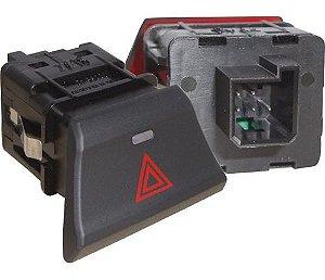 Interruptor Emergencia Alerta C Led Onix Prisma 10027417