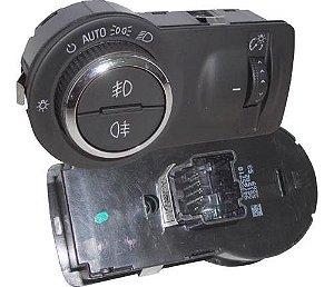Interruptor Farol Auxiliar Agile Montana Onix Cobalt 510038