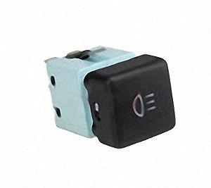 Interruptor Farol Auxiliar Dianteiro Painel Corsa 510041