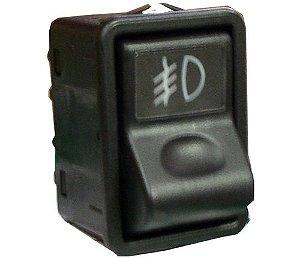 Interruptor Farol Neblina 24v Mercedes Ônibus Caminhoes 03040020