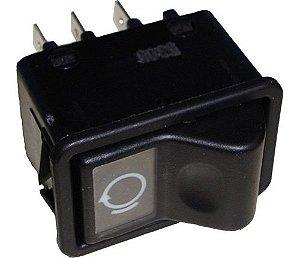 Interruptor Freio Motor 12v Mercedes Cam Onib 97/ 03040024