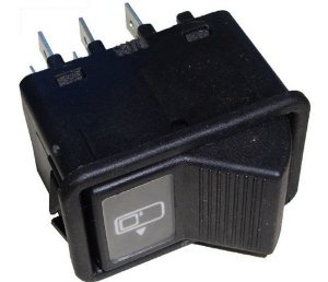 Interruptor Ilum Acion Porta Dianteira Mercedes Onib Cam 03933108