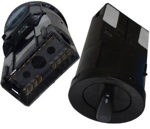 Interruptor Luz Farol Duplo Vw Gol Parati Saveiro 04052330