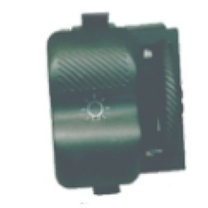 Interruptor Luz Gol/Saveiro/Parati 95-10/96 C/Reostato