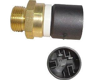 Interruptor Radiador 95°c 105°c Gm Omega Suprema 0760