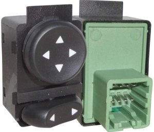 Interruptor Retrovisor Elétrico Palio Strada Punto 520029