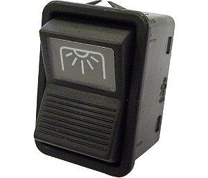 Interruptor Tecla Mercedes Cam Onib Iluminacao Interna 03833171