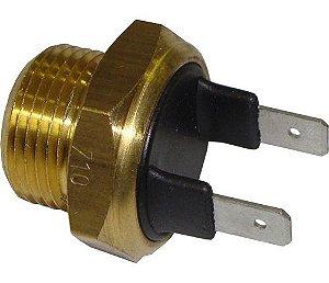 Interruptor Temperatura 2 Pinos  99°c 94°c Ford Escort 0710