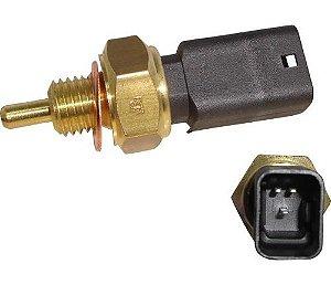 Interruptor Temperatura Eletronico Clio Megane Sandero 4058