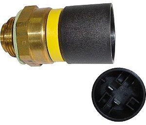 Interruptor Termico Radiador 100°c 95°c Graus Gm Vectra 0766