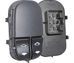 Interruptor Vidro Elétrico Focus Console Dianteira 530020