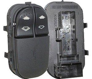 Interruptor Vidro Elétrico Focus D.E Duplo 530013