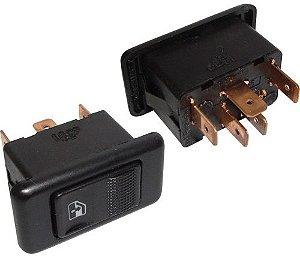 Interruptor Vidro Elétrico Ford F1000 03900020