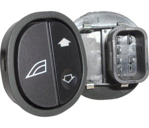 Interruptor Vidro Elétrico Ford Ka Fiesta Courier Ld 530000