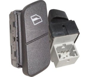 Interruptor Vidro Elétrico Fox Gol Parati Polo T.E 540009
