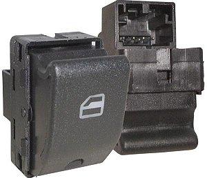Interruptor Vidro Elétrico Gol G4 G5  Dianteiro Direito Simples 540044