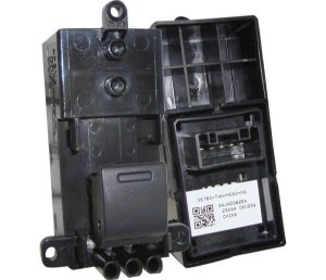 Interruptor Vidro Elétrico Honda Civic T.D T.E 590006
