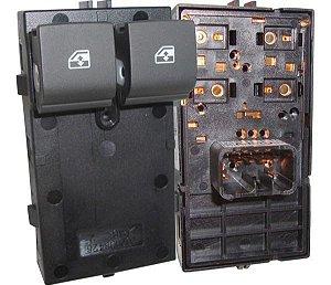 Interruptor Vidro Elétrico Onix Prisma Spin Cobalt 510017