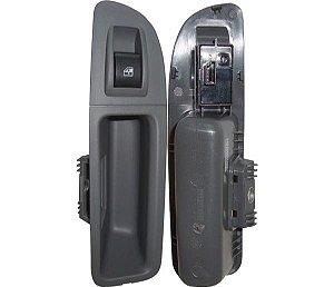 Interruptor Vidro Elétrico Palio Siena Strada T. Esquerdo 520027