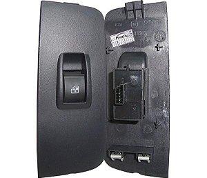 Interruptor Vidro Elétrico Palio Traseiro Esquerdo 520030