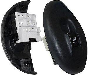 Interruptor Vidro Elétrico Simples Fiat Palio 03731610