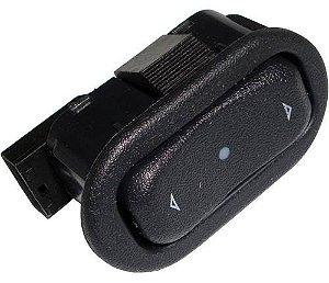 Interruptor Vidro Elétrico Tras Corsa Meriva Astra 03933900