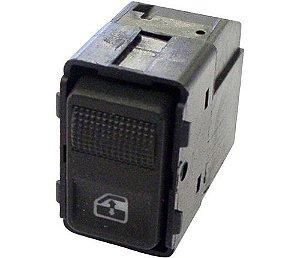 Interruptor Vidro Elétrico Vw Gol Traseiro 03731130