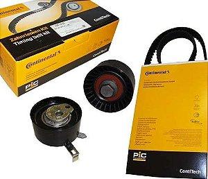 Kit Correia + 2 Tensores Focus Mondeo Ct978k1