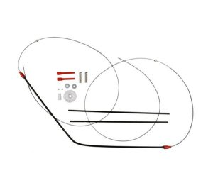 Kit Reparo Golf >98 24 Portas (Porta Dianteira)