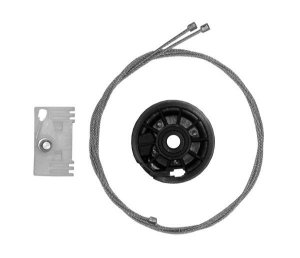 Kit Reparo Meriva 4 Portas (Traseira Ld)