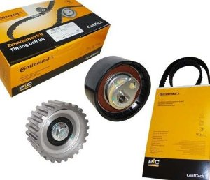 Kit Sincronizador Correia Ducato Jumper Boxer Ct1148k1