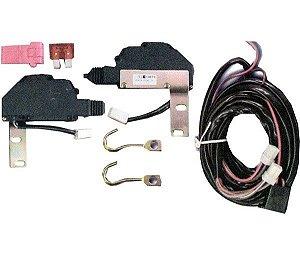 Kit Trava Elétrica Gm Corsa 94->02 ( 2 Portas )