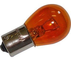 Lâmpada 1141 24V 21W Ba15S Ambar