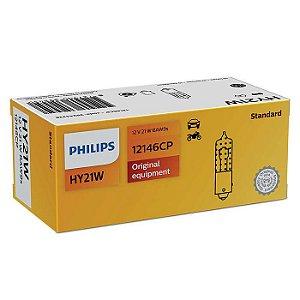 Lâmpada Philips 12V 21W 12146Cp - unidade