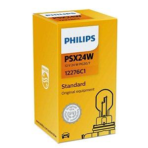 Lâmpada Philips H16 12V 24W Hiper Vision Pg207 Psx24W