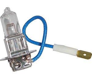 Lâmpada H3 24V 70W Double Power/Filamento Reforcado