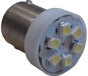 Lâmpada Led  67 24V 10W Branca