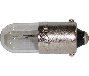 Lâmpada Painel Vidro Alto 69 12V 4W