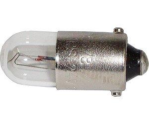 Lâmpada Painel Vidro Baixo 24V 2W
