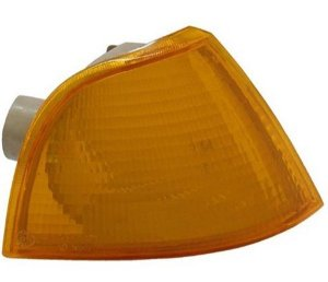 Lanterna Dianteira Monza 1991-> Amarela Direita